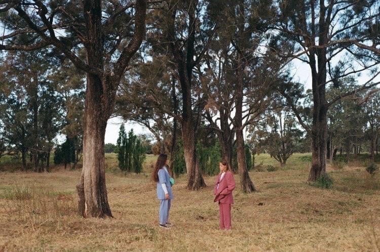 Noff Baras - 2020 June - Emily Reid for Silfen Studio